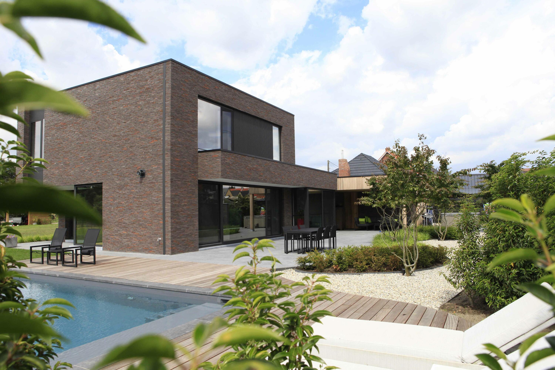Woning vv ap art architecten for Hedendaagse architecten
